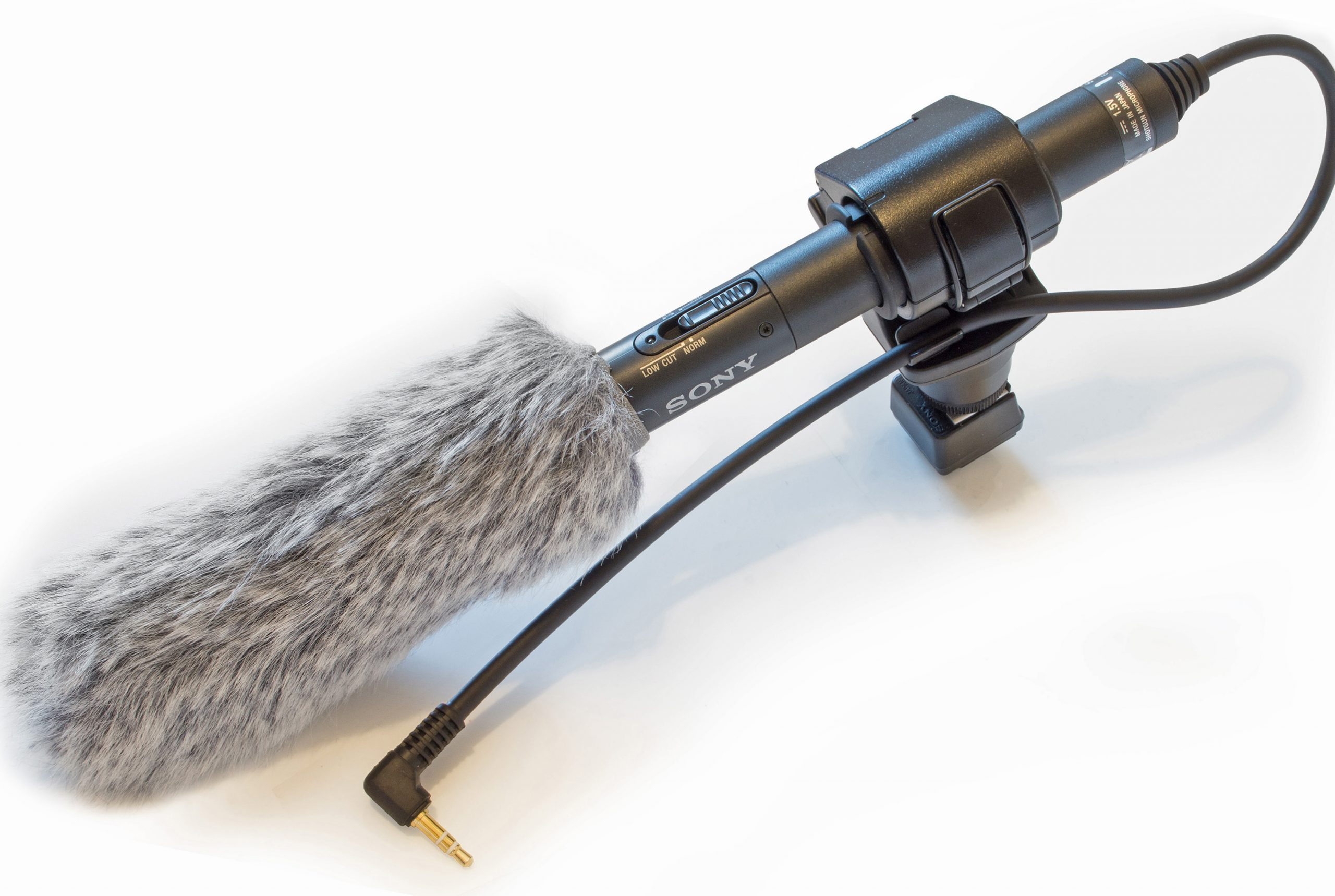 boom mics for professionals