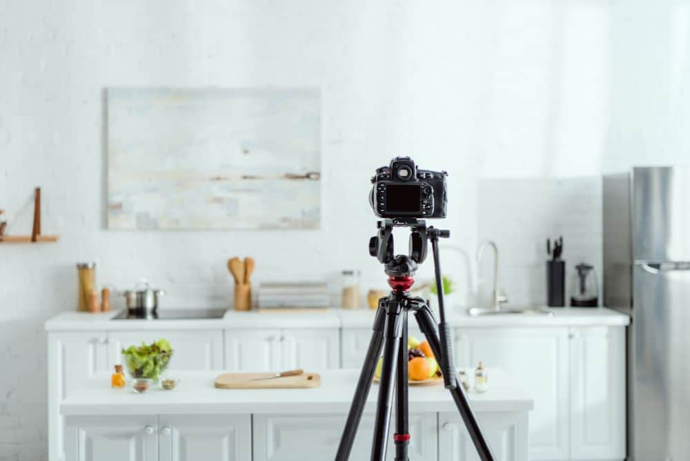 Buyer's Guide of Tripod for Real Estate Photography