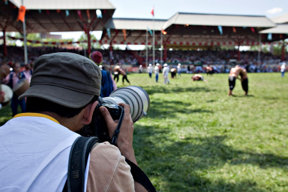 Highest Paying Jobs for Photographer