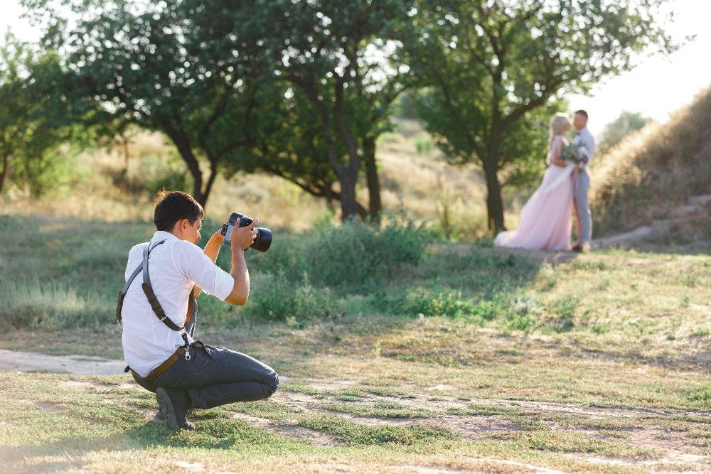 Highest Paying Photography Jobs