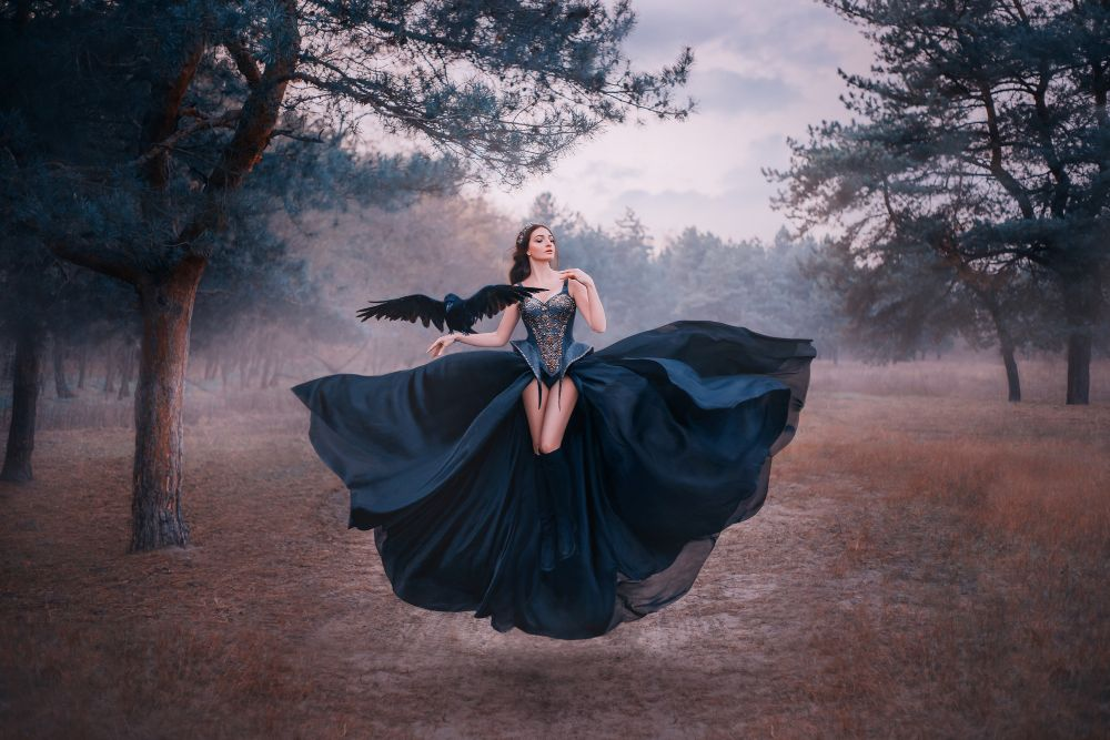 How to Do Levitation Photography and Tips