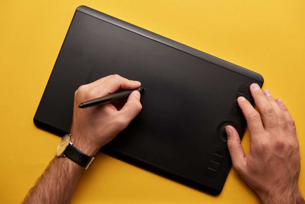6 Best Tablet for Photoshop